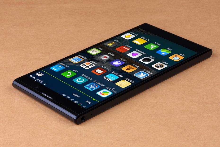 Новая версия Android демонстрирует поразительную динамику роста